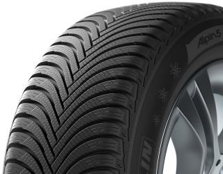 Anvelope MICHELIN ALPIN A5 205/55 R16 - 94 XLH - Anvelope Iarna.