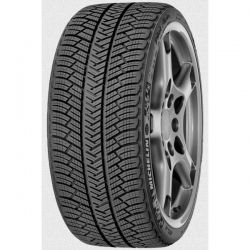 Anvelope MICHELIN ALPIN PA4 265/35 R20 - 99W - Anvelope Iarna.