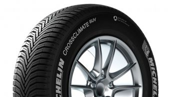 Anvelope MICHELIN CROSSCLIMATE SUV 215/70 R16 - 100H - Anvelope Vara.