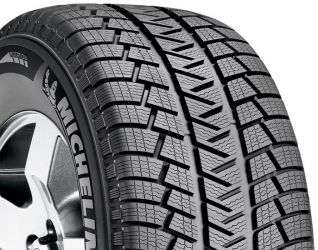 Anvelope MICHELIN LATITUDE ALPIN MO GRNX 255/50 R19 - 107H - Anvelope Iarna.