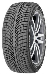 Anvelope MICHELIN LATITUDE ALPIN 2 AO GRNX 235/55 R19 - 101H - Anvelope Iarna.