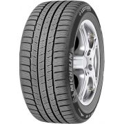 Anvelope IARNA 265/55 R19 MICHELIN LATITUDE ALPIN HP MO 109H