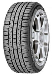 Anvelope MICHELIN PILOT ALPIN PA4 GRNX 245/50 R18 - 100H Runflat - Anvelope Iarna.