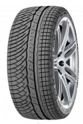 Anvelope MICHELIN PILOT ALPIN PA4 GRNX 245/45 R19 - 102W - Anvelope Iarna.