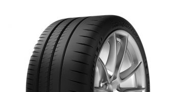 Anvelope MICHELIN PILOT SPORT CUP 2 255/40 R20 - 101 XLY - Anvelope Vara.