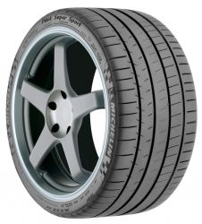 Anvelope MICHELIN PILOT SUPER SPORT MO 295/30 R20 - 101 XLY - Anvelope Vara.