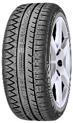 Anvelope MICHELIN Primacy Alpin PA3 205/55 R16 - 91H Runflat - Anvelope Iarna.