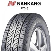 Anvelope ALL SEASON 265/70 R15 NANKANG FT 4 112H
