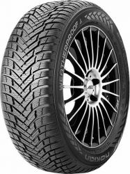 Anvelope NOKIAN Weatherproof 155/70 R13 - 75T - Anvelope All season.