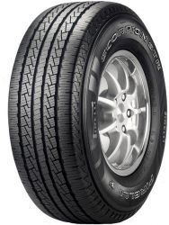 Anvelope PIRELLI SCORPION STR 225/65 R17 - 102H - Anvelope All season.