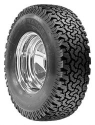 Anvelope RESAPATE BLACK STAR GLOBE TROTTER 235/60 R18 - 103Q - Anvelope Off road.