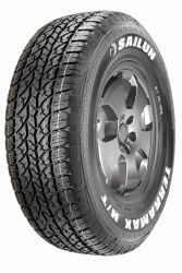 Anvelope SAILUN TERRAMAX H/T 225/75 R15 - 102S - Anvelope All season.