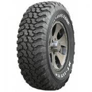 Anvelope OFF ROAD 275/70 R16 SILVERSTONE MT 117 EX WSW 114Q