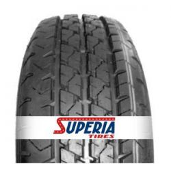 Anvelope SUPERIA ECOBLUE VAN 4S 195/75 R16 C - 107/105R - Anvelope All season.