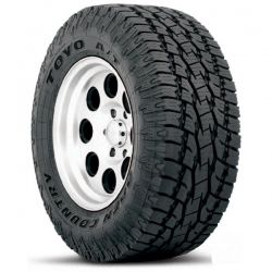 Anvelope TOYO Open Country A/T 225/70 R16 - 101S - Anvelope All season.