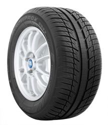 Anvelope TOYO SNOWPROX S943 215/65 R16 - 98H - Anvelope Iarna.