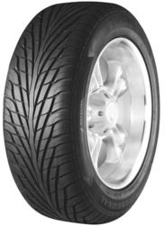 Anvelope TYFOON PROFESSIONAL SUV 235/60 R18 - 107V - Anvelope All season.