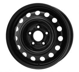 Jante TABLA 16 - Jante FORD C MAX, FORD FOCUS, FORD KUGA 1, FORD MONDEO BA - Jante ALCAR STAHLRAD 8325 R16 6,5 5X108 ET50.